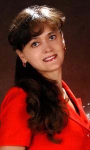 Евгения Шеховцова