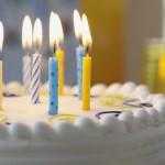 Поздравляем Аргунову Лену с Днем Рождения!